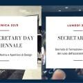 Secretary Day