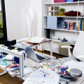 Sabrina Toscani ufficio