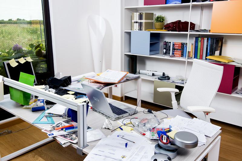Sabrina toscani facciamo ordine nel lavoro e nella vita - Facciamo casa mondadori ...
