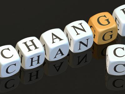 cambiamento e opportunità