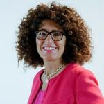 Sabina Sforza, assistente Vodafone Italia, tavolo assertività