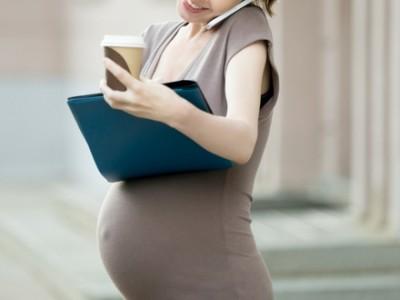 Intervista mamma lavoratrice