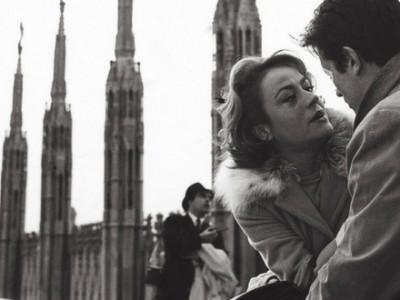 Milano in mostra - la città protagonista nel cinema