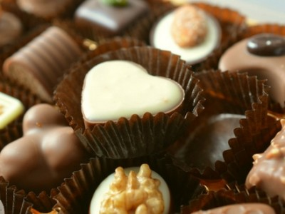 Gestire il tempo e gli impegni, un cioccolatino dopo l'altro