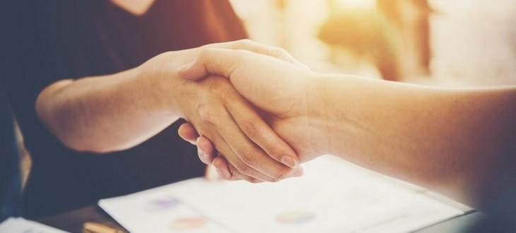 Colloquio e networking