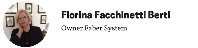 Fiorina Berti - Faber System