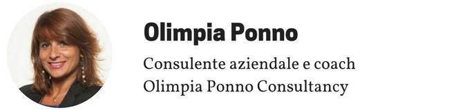 Olimpia Ponno