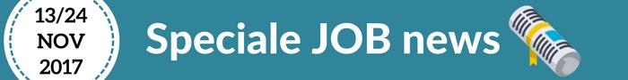 Speciale JOB news
