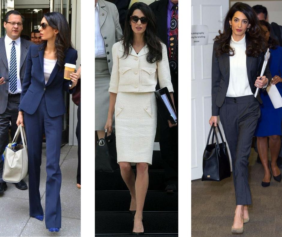 curare l'abbigliamento professionale