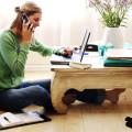 Smartworking: come lavorare da casa (o dove volete!)