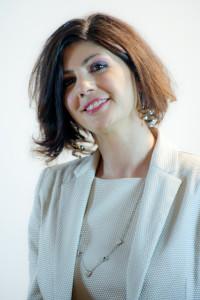 Viviana Ercolani, assistente Softlab