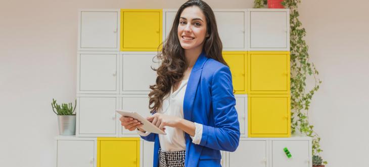 Benvenuti in azienda: le regole dell'accoglienza