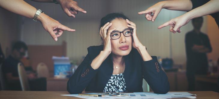 Contrasti in ufficio con un collega: qual è la mossa giusta?