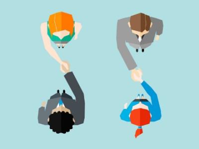 Business Etiquette: il galateo nella vita lavorativa