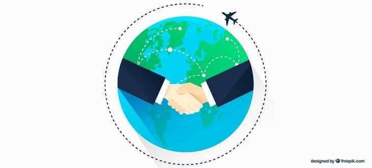 Netiquette e Business Etiquette Internazionale