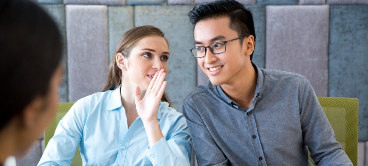 Riservatezza e gossip