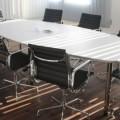Sale riunioni e d'attesa a prova di #secretarypower