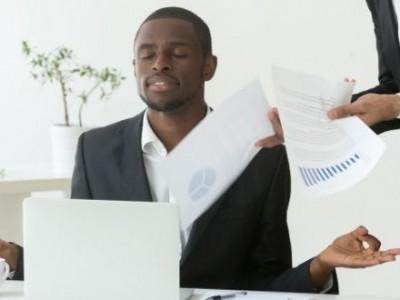 L'Assistente risponde: conflitti e litigi in ufficio