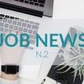 Job News Lavoro Secretary